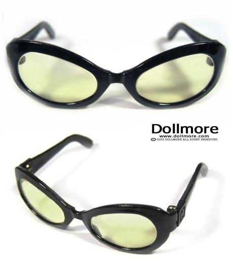 SD - Dollmore Sunglasses (BL/YE)