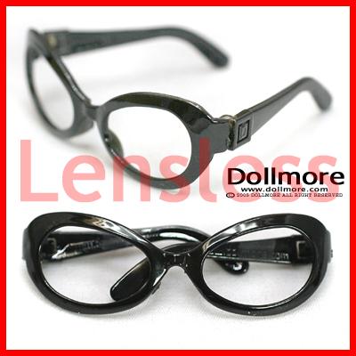 SD - Dollmore Sunglasses I (Lensless)