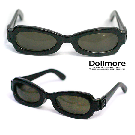 SD - Dollmore Sunglasses II (BL/BL)