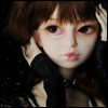 Glamor Eve Doll - Kori White - LE15