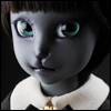 Catish Boy Doll - Russian Dream; Vert Teaa - LE20