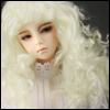 (8-9) Monghanjuc Mohair (Blonde)