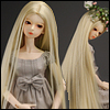 (8-9) Saerona Long Wig (Blonde)
