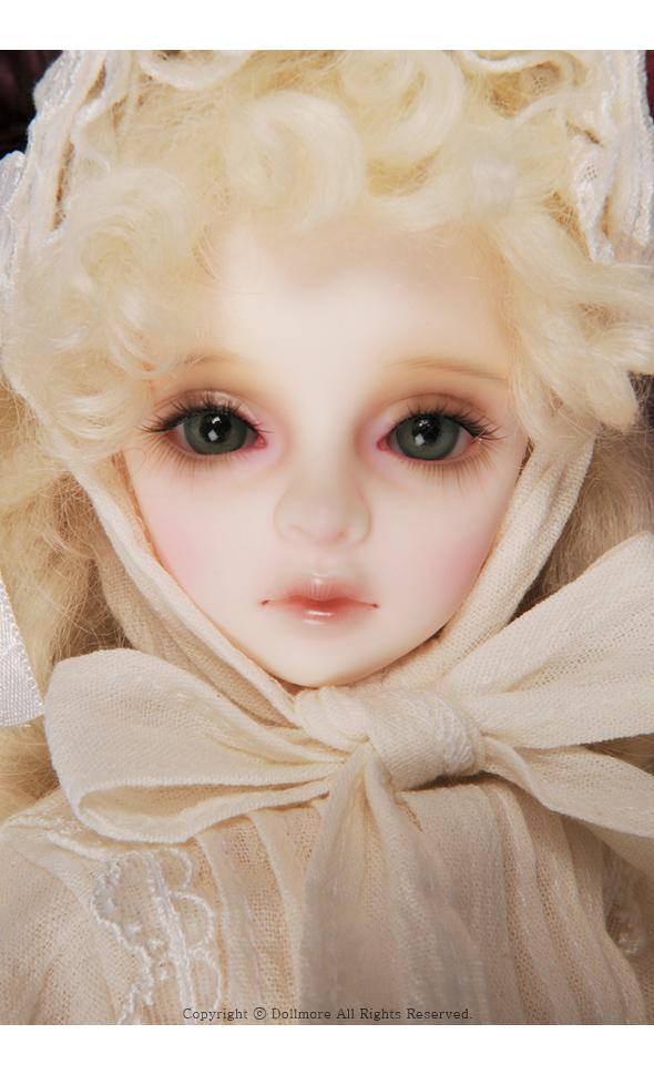 Kid Dollmore Girl - Heizle