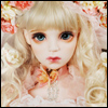 Trinity Doll - Pink Voler Lumie - LE10