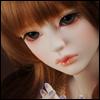 Model Doll F - Claudia Shield