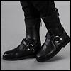 SD - junjin Band boots (Black)