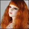 (13-14) Forest Sobazu Wig (D.Carrot)