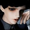 Glamor Model Doll - Keskin Yarn Sae - LE10