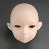 Lusion Doll Size - Dahlia Head (Normal)