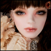 Trinity Doll - Cream Voler ; klaire - LE10