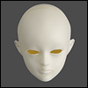Dollmore Eve Doll Head - Neel (White Skin)