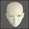 Dollmore Model Doll Head - Eva Louise (White Skin)