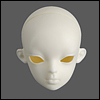 Dollmore Kid Head - Paran (White Skin)