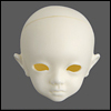 Dollmore Kid Head - Momo (White Skin)