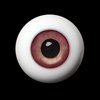 16mm Dollmore Eyes (A04-A)