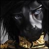 Homme Lion Doll - Legend Lyon : Black Skar - LE10