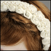 MSD & SD - RRS Rose Hairband (276)