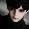 Glamor Model Doll - Klode Gaspar