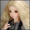 (7-8) NHG Sobazu Wig (L.Blonde)