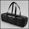 Mokashura Doll Size - Compact Carrage Bag (Black)
