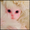 Catish Girl Doll - Pink Fluxus : Reaa - LE10