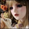 Trinity Doll - Sugar Amnesia ; Elysia - LE10