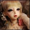 Lusion Doll - Schlierenist : Dahlia - LE5