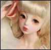 Sorz Doll - Hellrot Arju - LE30