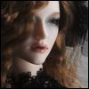 Fashion Doll - Gracia Glamor Eya - LE10