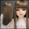 (13-14) Forest Straight Wig (Brown)