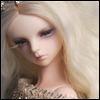 Kid Dollmore Girl - Ice Princess : Pado - LE10