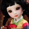 Mokashura Girl - Kkokcdugaksi Ko Hyoo - LE10