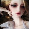 Glamor Eve Doll - Andante Espressivo Hosoo - LE15