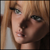 Model Doll F - Bella Auden (Suntan)