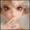 Ballerina Kid - Pular ; Torrie - LE10