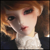 Model Doll - Godiva Valor : Lisa Rubik - LE10
