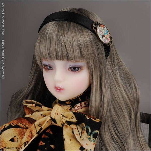 MSD & SD - Alice Hairband (317)