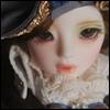 Sorz Doll - Prejudice Arju - LE10