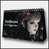 2016 Dollmore Calendar