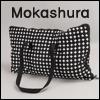 Mokashura Doll Size - BJD Cloud Carrage Bag (Black)