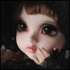 Mokashura Girl - Cosa Hechecera ; Duyou (Normal) - LE10