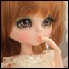 Neo Lukia Doll - Mabilion Cream Lukia - LE30