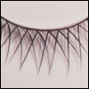 Doll eyelashes - 003-10
