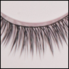 Doll eyelashes - TM-11