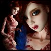 Model Doll - Blood lotus ; Tattoo Hayarn - LE10