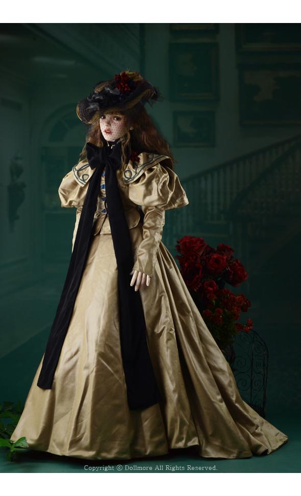 Trinity Doll - Golden dust ; Elysia - LE10