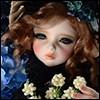 Illua Doll - Bonbon à la menthe : Petit Dahlia - LE10