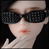 SD - Dollmore Kleinod Sunglasses II (Lensless)