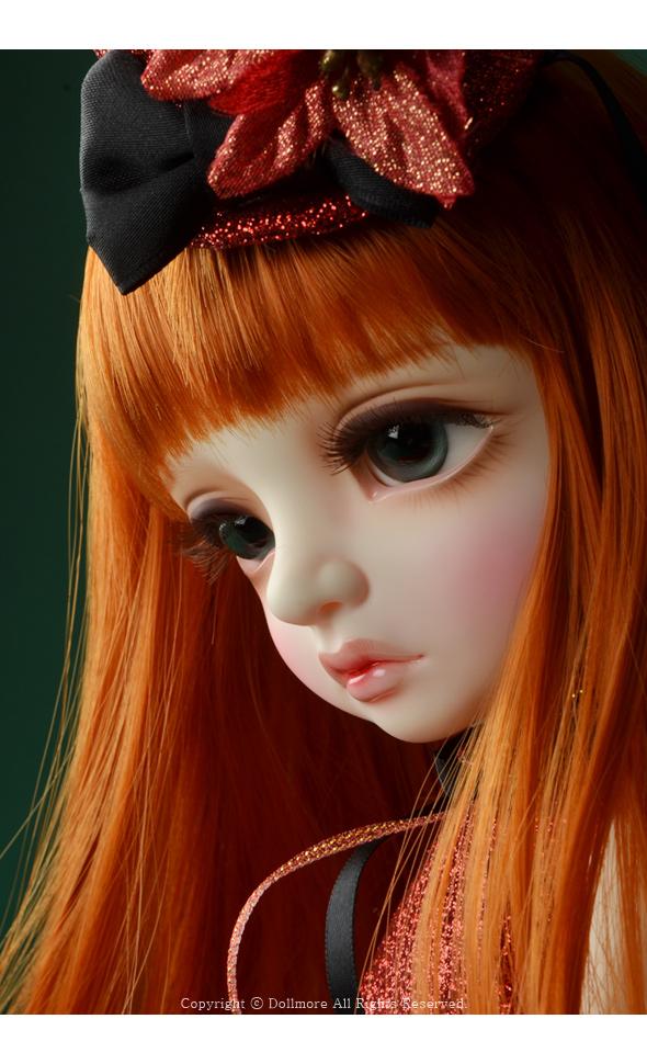 Mokashura Girl - Lucid (Normal)